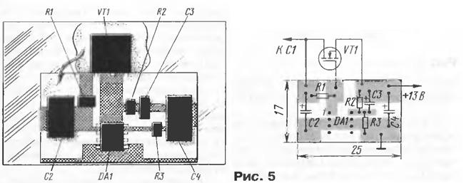 Stabilizator-napryajeniya-na-mownom-polevom-tranzistore-3